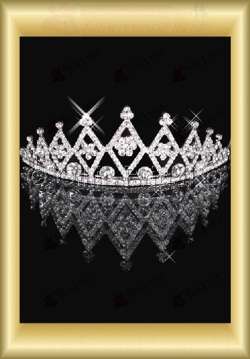 Accessories Crown Bridal Accessories Tiaras & Hair Access Wedding Jewelry Sets 3831