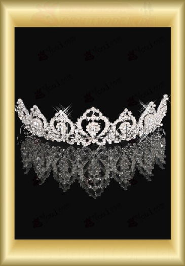 Accessories Crown Bridal Accessories Tiaras & Hair Access Wedding Jewelry Sets 3832