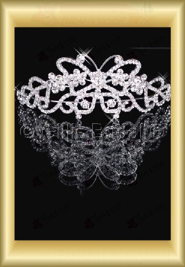 Accessories Crown Bridal Accessories Tiaras & Hair Access Wedding Jewelry Sets 3846