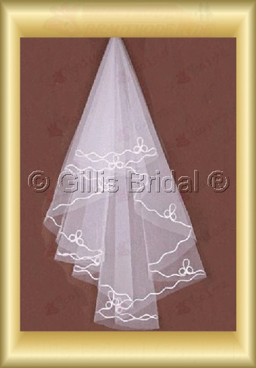 Veil Bridal Accessories Veil Bridal Veils 3876