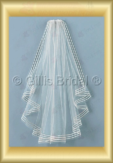 veil Bridal Accessories Bridal Veils 4007