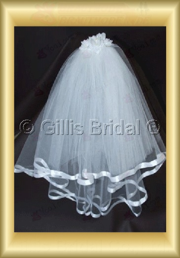 veil Bridal Accessories Bridal Veils 4033
