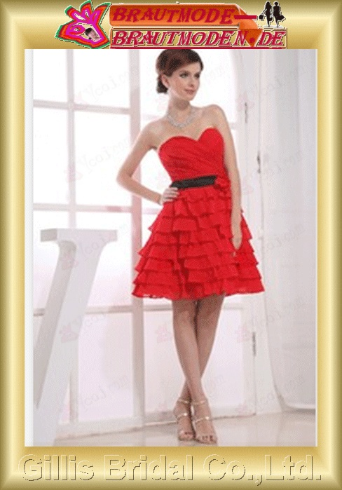 ball Ball Gown Prom Dresses Ball Gown prom dresses One-shoulder Strapless Dresses ruffle a-line prom dress floating tablets gillis800147