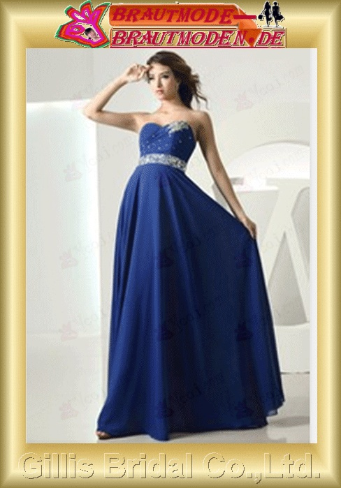 Dresses ruffle Colors As shown in figure evening Prom Beading embroidery chiffon gillis800092