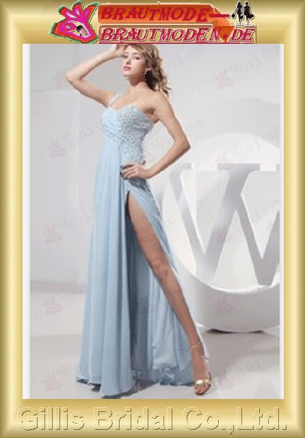 elegant prom dresses prom dresses bridesmaid dresses ruffle a-line Colors As shown in figure gillis800116