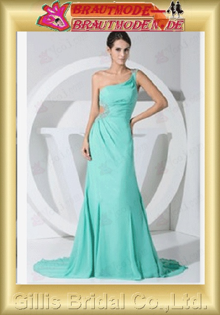 dresses evening dresses ball Ball Gown Prom Dresses Ball Gown prom dresses ruffle Green gillis800266