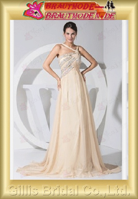 dresses ruffle a-line prom dress Colors As shown in figure evening Prom Party Beading embroidery gillis800267