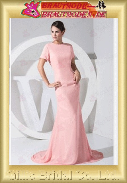 evening gowns ball Ball Gown Prom Dresses Ball Gown prom dresses Graduation Dresses Colors As shown in figure Pearl Pink gillis800271