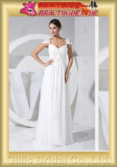 dresses wedding dress prom dresses evening gowns Off-the-shoulder Dresses White bridal gown gillis800277