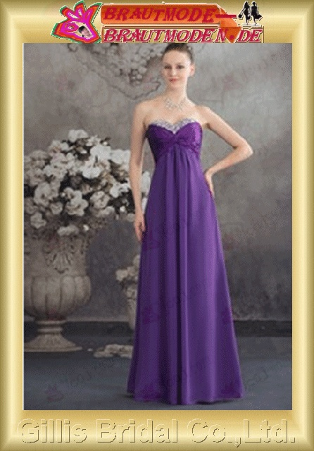 Taffeta Chiffon pleated ruffle Fold Vertically Draped beads Embroidery beaded Beading embroidery bandage strapless Long dress Floor length Floor-length backless Open back Simple Exquisite modest evening dresses ball Ball Gown Prom 800843