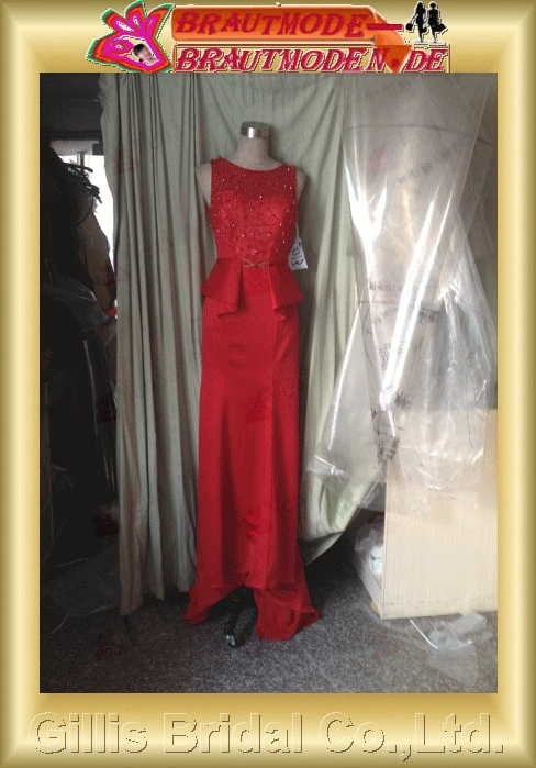 Taffeta lace Contoured Flouncing floating tablets beads Embroidery beaded Beading embroidery Applique appliqued appliques Off-the-shoulder Sweep Brush A-line backless Open back Simple Exquisite Fashion elegant modest prom dresses 801286